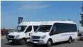 Organizowanie przewozów turystycznych, przewozów osób niepełnosprawnych, przewozów biznesowych