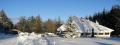 Wypoczynek zimowy w Jamrozowej Polanie