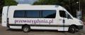Profesjonalne usługi przewozu osób niepełnosprawnych poruszających się na wózkach inwalidzkich