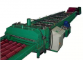 Services in repair and modernization of shaping-machine, keyseater and grooving machines
