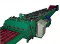 Serwisujemy i regenerujemy maszyny i urządzenia do blach dachowych produkcji innych producentów.    Zapewniamy krótkie terminy realizacji.