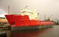 Remonty statków handlowych i specjalistycznych