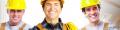 Usługi remontowo budowlane, malowanie wnętrz i elewacji