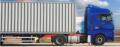 Krajowy i międzynarodowy transport ładunków z wykorzystaniem naczep do przewozu kontenerów morskich