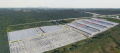 Ptak Warsaw Expo to centrum wystawiennicze położone w bezpośredniej bliskości Warszawy, lotniska im. F. Chopina i dróg expresowych S8 i S2