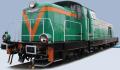 Modernizacja lokomotyw spalinowych SM42 polegająca na przystosowaniu do ruchu po torach PLK oraz zamontowaniu układów poprawiających bezpieczeństwo i ułatwiających obsługę
