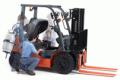 Naprawa, serwis, przegląd, kapitalny remont wózków widłowych, przygotowanie i odbiór UDT,