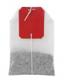 Saszetki dwukomorowe z zawieszką i sznurkiem