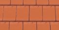 Krycie dachówką ceramiczną