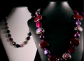 Sesja zdjęciowa zrealizowana dla jednego z producentów biżuterii