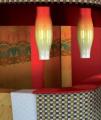 Montaż okładziny ceramicznej i mozaiki szklanej o wysokich walorach artystycznych