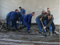 Kompleksowe wewnętrzne prace budowlane: tynki, gładzie gipsowe,   ścianki działowe, sufity podwieszane