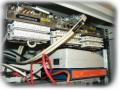 Usługi instalacji i naprawy sprzętu telekomunikacyjnego
