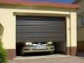 Montaż bram garażowych.