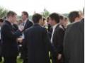 Organizacja dużych i małych spotkań biznesowych.