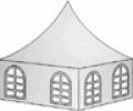 Namiot kwadratowy