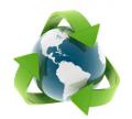 Utylizacja odpadów elektrycznych i utylizacja odpadów biurowych.