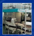 Druk offsetowy w technologii heatsetowej