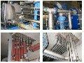 Remonty, modernizacje i montaż kotłów parowych oraz wodnych, wszystkich typów i wielkości