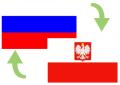 Tłumaczenia rosyjski-polski-rosyjski