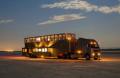 Transport ładunków na trasach międzynarodowych