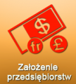 Rejestracja przedsiębiorstw w Polsce