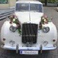 Dekoracje samochodów