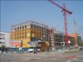 Budowa budynku mieszkalno – usługowego – handlowego