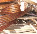 Skup złomu różnych metali