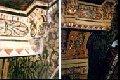 Konserwacja rzeźby złoconej polichromowanej drewnianej i kamiennej