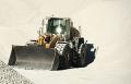 Pożyczka i leasing maszyn budowlanych