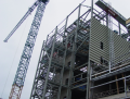 Produkcja konstrukcji metalowych