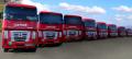 Transportowo-spedycyjne usługi