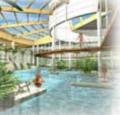 Projektowanie basenów krytych