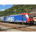 Kompleksowa obsługę transportów kolejowych