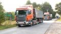 Transport samochodowy samochodami budowlanymi