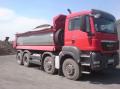 Samochodowy transport ładunków