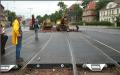 Budowa i remont przejazdów kolejowych