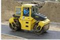 Serwis maszyn - wymiana części do maszyn budowlanych