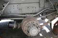 Usługi serwisu technicznego oraz naprawy ciężarówek