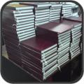Oprawa prac dyplomowych i innych dokumentów