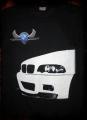 Drukowanie logotypów, fotografii na koszulkach