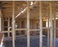 Budownictwo domów szybko wznoszonych o konstrukcji szkieletowej