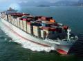 Morski transport ładunków