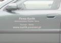 Reklama na środkach transportu
