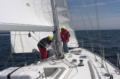 Rejsy morskie stażowo-szkoleniowe