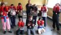 Trenowanie boksu dla dzieci
