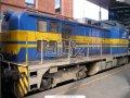 Remont kapitalny lokomotyw